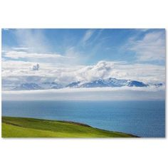Trademark Fine Art 'Beyond This Moment' Canvas Art by Philippe Sainte-Laudy, Size: 12 x 19, Multicolor