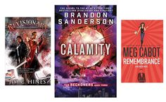 Looking for some potentially great new sci-fi or fantasy books to read soon? Check out our 8 essential reads for February.
