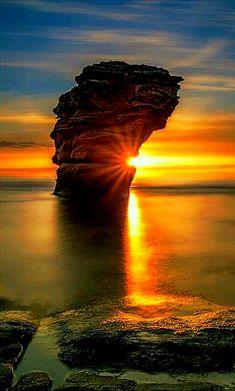 Beautiful World, Beautiful Places, Beautiful Pictures, Amazing Sunsets, Amazing Nature, Sunset Photography, Landscape Photography, Photography Backgrounds, Wallpaper Huawei