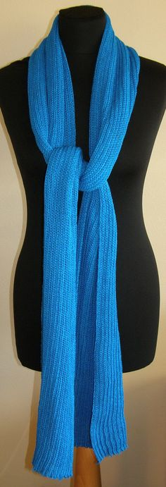 Turkish Scarf  Icelandic Production by HuldaGK on Etsy, $29.00