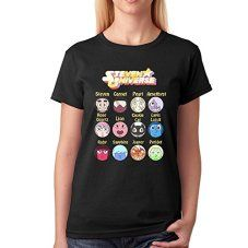Steven-Universe-all-Characters-for-Women-T-Shirt
