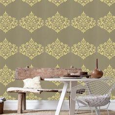 Graham & Brown Fountain Wallpaper | 2Modern Furniture & Lighting