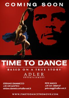 www.timetodancethemovie.com