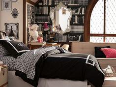 Boho chic Bohemain PB Dorm 2013 Room 614