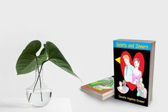 Saints And Sinners, Cover, Books, Art, Livros, Craft Art, Book, Slipcovers, Livres