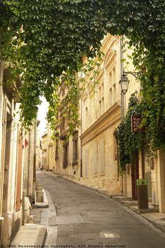 Arles en Provence, France