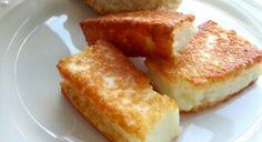 Φορμαέλα σαγανάκι - gourmed.gr