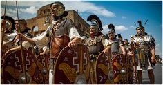 Caligula, Arminius and Vercingetorix Rome's Most Hated Persons