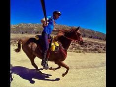 """The """"Best of Both"""" Endurance Ride 2013 - YouTube"""