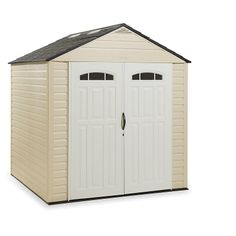 Sears Craftsman Ft Shed Extension Kit For