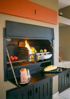 Pergola Installation Near Me Barbecue, Outdoor Barbeque, Fire Cooking, Outdoor Cooking, Wooden Pergola, Diy Pergola, Parrilla Interior, Asado Grill, Grill Oven