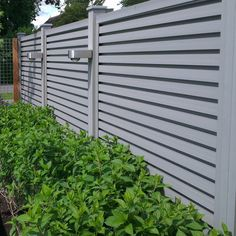Bluedog smart nsafe house and garden fencing using a round upright and by lauren dunec hoang houzz cool decorative garden fence panel for garden decorating design ideas amazing garden decoration using black Black Garden Fence, Cheap Garden Fencing, Garden Fence Panels, Patio Fence, Backyard Fences, Backyard Landscaping, Slatted Fence Panels, Black Fence, Landscaping Ideas