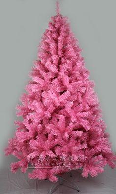 Тысячи Connaught елки рождественские украшения 1,8 м шифрования 180см розовый Рождественская елка розовый Рождественская елка -tmall.com Lynx