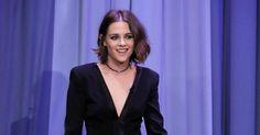 kristen stewart nylon   Kristen Stewart : Kristen Stewart s'est exprimée au magazine Nylon ...