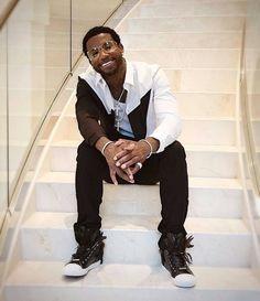 Gucci Mane! Pose!