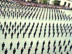 ESPADIM 2011 - ACADEMIA MILITAR DAS AGULHAS NEGRAS (AMAN)