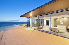 Gated Oceanfront Residence on 1,277 sqm with Unparalleled Views, Sydney, Australia