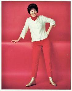 Patsy Cline photo shoot from 1963..
