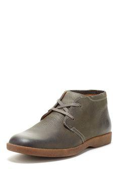 John Varvatos Footwear  John Varvatos Calf Chukka Shoe  $79.00