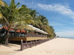I miss Regent Chalet in Cha-am. Just along the beach you'll find The best food in Little shop.