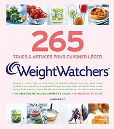 Ce livre va vous prouver que manger léger, c'est tout sauf triste et fade ! Weight Watchers vous dévoile les conseils, les tours de main et tout ce que vous devez savoir pour inviter saveurs, odeurs et couleurs à votre table. Débutante ou cordon-bleu, vous trouverez dans cet ouvrage tous les petits plus et recettes qui vont vous permettre de transformer vos repas en véritables moments de plaisir. Weigth Watchers, Weight Watchers Free, Potato Salad, Menu, Cooking, Ethnic Recipes, Tips, Sauf, Food