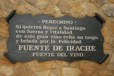 Il Cammino di Santiago, da Estella a Torres Del Rio   Viaggio nel Mondo