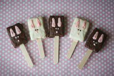 eighteen25: bunny pops