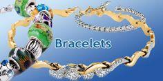 Natural Materials, Pandora Charms, Shells, Stones, Wire, Plastic, Lifestyle, Metal, Bracelets