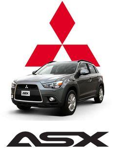 Mitsubishi ASX Mitsubishi Motors, Mitsubishi Lancer, Suv 4x4, Smart Quotes, Geneva Motor Show, Cars And Motorcycles, Dream Cars, Automobile, Japan