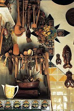 Cocinas Mexicanas Tradicionales