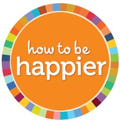 Positive Psychology Promoter ~ How to be happier: Catch the happiness virus.