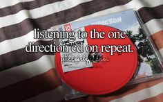 Listening to the One Direction CD on repeat. Lets Go Crazy, Going Crazy, 5sos, One Direction Cd, Drive All Night, Justgirlythings, On Repeat, Reasons To Smile, Some Quotes