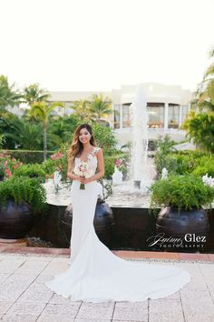 beautiful bride | dreams tulum wedding | tulum wedding | tulum wedding brides | tulum wedding venue dreams