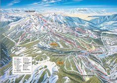 America's Best Ski Resorts: Readers' Choice Awards 2014 - Condé Nast Traveler