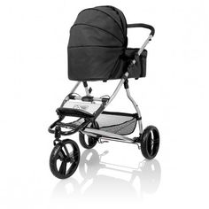 MB mini / Swift pram style carrycot by Mountain Buggy