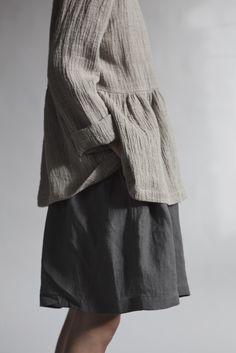 Would want a longer skirt...