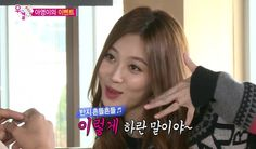 Hong Jong Hyun and Girl's Day's Yura make a joint bank account + exchange new couple rings on 'We Got Married' | http://www.allkpop.com/article/2015/02/hong-jong-hyun-and-girls-days-yura-make-a-joint-bank-account-exchange-new-couple-rings-on-we-got-married