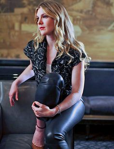 Lily Rabe, that's all.