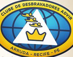 "Check out new work on my @Behance portfolio: ""Redesign Logo - Clube de Desbravadores Advir"" http://be.net/gallery/48546969/Redesign-Logo-Clube-de-Desbravadores-Advir"