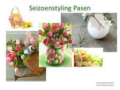 seizoenstylng Pasen