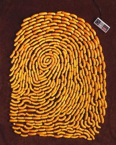 Fingerprints by Kevin Van Aelst in art  Category