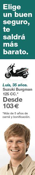 Consigue un iPad al contratar un Seguro de Moto online en www.peris.es . http://www.peris-seguros.es/2012/05/contrata-tu-seguro-de-moto-online-gana-ipad/