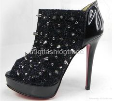 08225d10892b Love Christian Louboutin Shoes