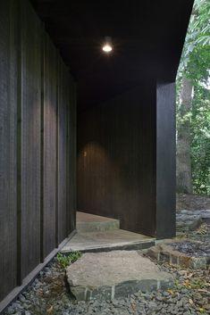 vers.a bureau d'architecture / pavillon m, renaix