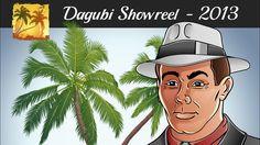 Dagubi Showreel - 2013