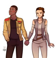 rey and finn I ship this too. Which is a problem since I also ship Kylo Rey | Tumblr