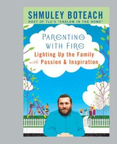 Parenting With Fire by Shmuley Boteach, Click to Start Reading eBook, More information to be announced soon on this forthcoming title from Penguin USA.