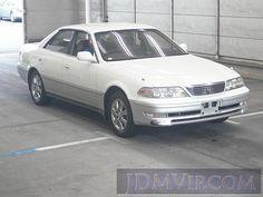 2000 TOYOTA MARK II  GX100 - http://jdmvip.com/jdmcars/2000_TOYOTA_MARK_II__GX100-5HlogGMh1D5I4I-305