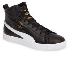 Puma Clyde Mid Sneaker
