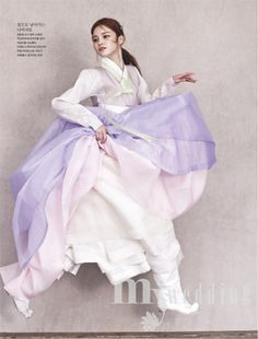 I don't care where you live on earth, this is beautiful clothing. Korean Traditional Dress, Traditional Fashion, Traditional Dresses, Korean Dress, Korean Outfits, Korea Fashion, Asian Fashion, Dress Outfits, Fashion Dresses